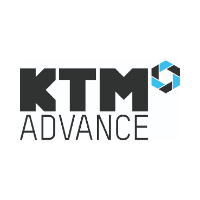 logo KTM Advance