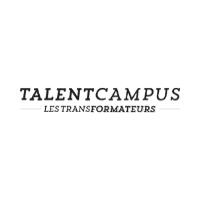 logo Talent Campus